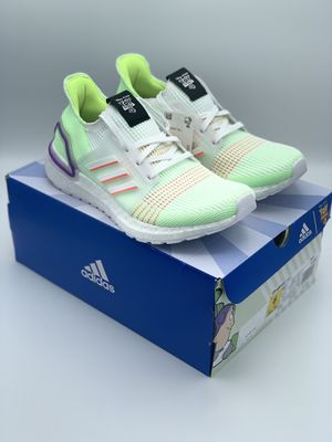 Adidas Ultraboost 19 Youth Shoes for Sale in Riverside, CA