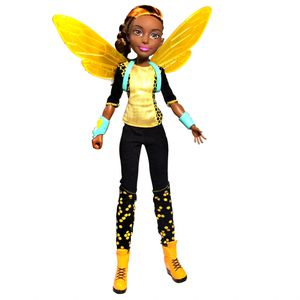 Bumblee Bee DC Superhero Girl Doll for Sale in Covina, CA