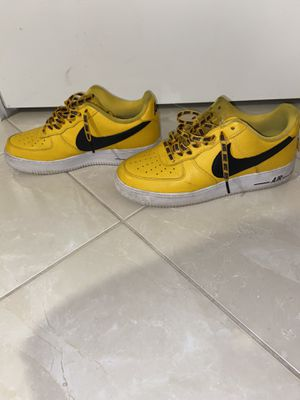 Air Force 1s Size 9 for Sale in Washington, DC
