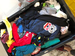 Free kids clothes baby's and boys for Sale in Miami, FL
