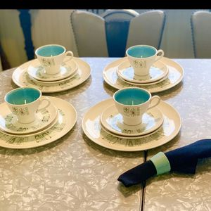 Mid Century Atomic Dishes for Sale in Sacramento, CA