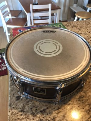 """Yamaha Stage Custom 14""""x5-1/2"""" Snare Drum for Sale in Marysville, WA"""