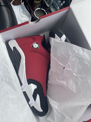 Jordan retro 14s for Sale in Valley View, OH