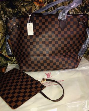 Brand new leather purses for Sale in San Antonio, TX