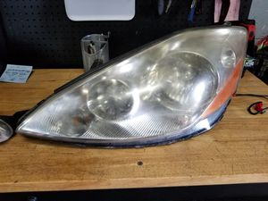 Toyota sienna headlights for Sale in Chelsea, MA