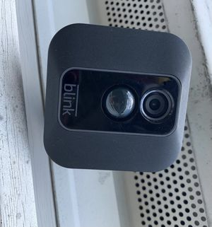 Blink XT2 Security cameras Indoor/Outdoor for Sale in Sacramento, CA