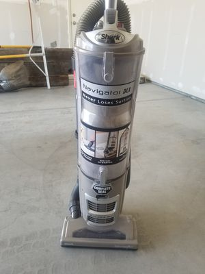 Shark vacuum for Sale in Dinuba, CA