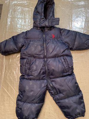 Toddler snow suit for Sale in Fresno, CA