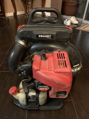 Shindaiwa commercial blower for Sale in Fresno, CA