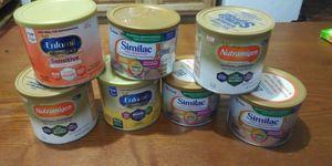 Baby formula different kinds for Sale in Philadelphia, PA