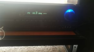 Onkyo HDMI RECEIVER for Sale in Forest Heights, MD