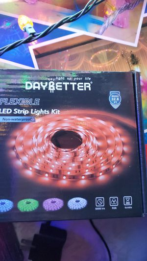 LED strip ligth 32.8 ft for Sale in Los Angeles, CA