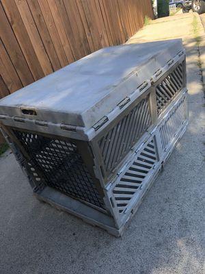 Dog crate for Sale in El Cajon, CA