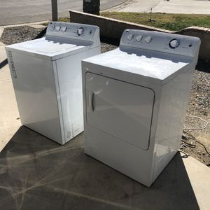 Washer And Dryer for Sale in Norco, CA