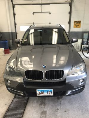 BMW 2008 X5 for Sale in Chicago, IL