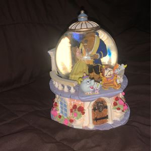 Beauty And The Beast Ball For 45$ for Sale in Stockton, CA