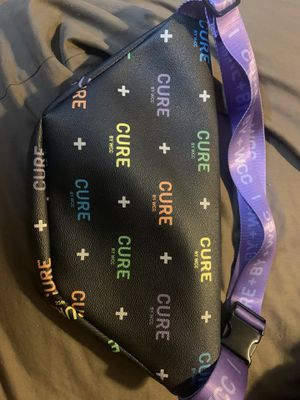 Cure By WCC Waist Belt (Fanny) Bag for Sale in Gardena, CA