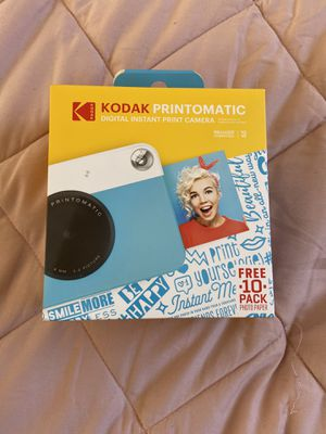 Kodak Printomatic Digital Camera for Sale in Orlando, FL