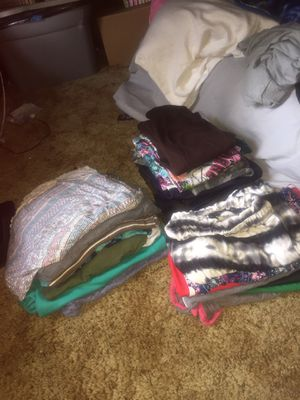 Plus Size Clothes! for Sale in Seaford, DE