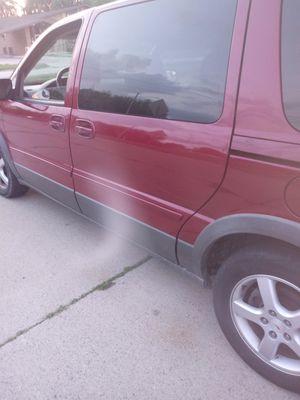 2005 Pontiac Montana for Sale in Saginaw, MI