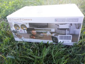 IP Camera for Sale in Fremont, CA