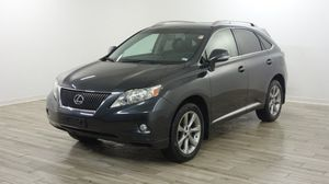 2011 Lexus RX 350 for Sale in St. Louis, MO