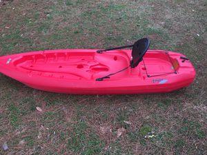 8ft. Lifetime Kayak for Sale in Lexington, NC