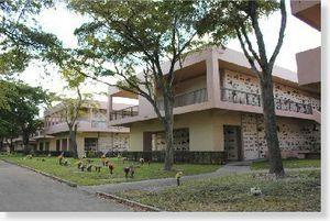 Mausoleum in Vista Gardens for 2 for Sale in Hialeah, FL