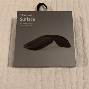 Microsoft Surface Arc Touch Mouse for Sale in Clifton, VA