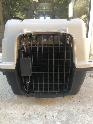 Dog crate brand new never used !! for Sale in Fresno, CA