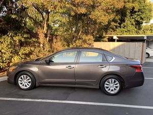 2014 Nissan Altima 2.5s for Sale in Sunnyvale, CA