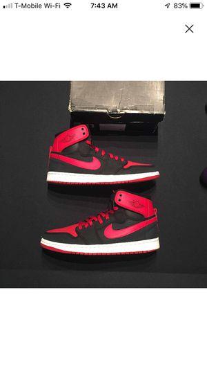 Jordan 1 bred size 11 for Sale in Houston, TX