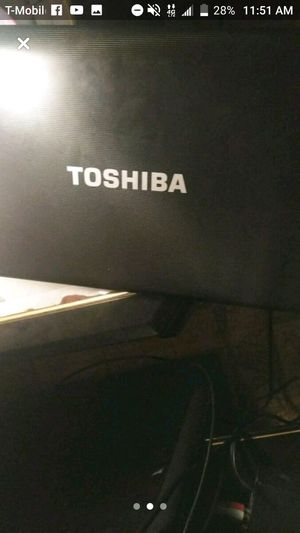 Toshiba laptop c655-s512 for Sale in Raytown, MO