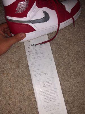 Air Jordan 1 Retro High for Sale in Pueblo, CO