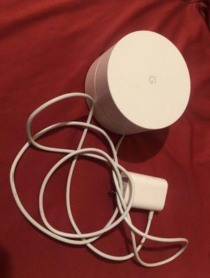 Goggle WiFi Router for Sale in Baldwin Park, CA