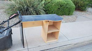 Free Desk for Sale in Mesa, AZ