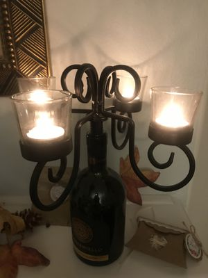 Vintage Selection candelabra for Sale in Anaheim, CA