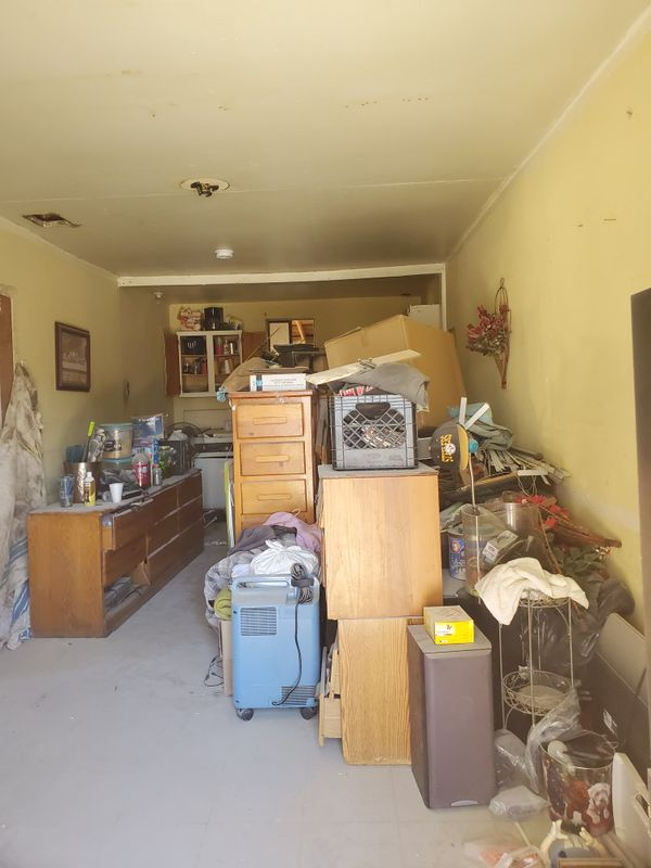 Moved out everything free