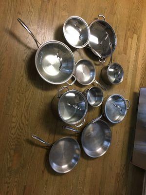 Calphalon Cookware for Sale in Alexandria, VA