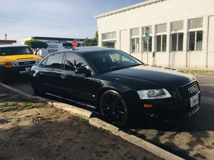 2007 Audi A8 for Sale in Los Angeles, CA
