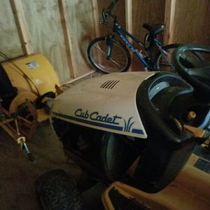 Cub cadet for Sale in Marysville, OH