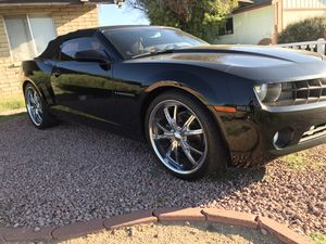 2012 Chevy Camaro for Sale in Phoenix, AZ