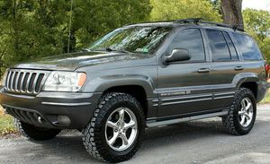 Price$8OO 2002 Jeep Grand Cherokee Overland for Sale in Palmetto Bay, FL