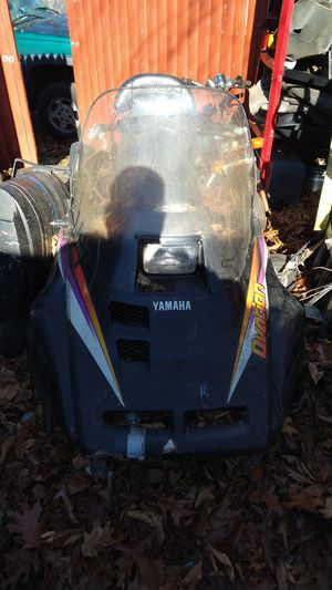 Snowmobile for Sale in Meriden, CT