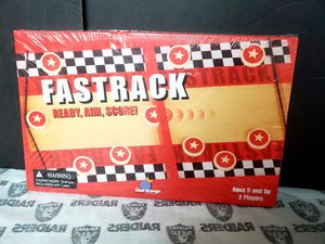 FastRack Wooden Game for Sale in Santa Ana, CA