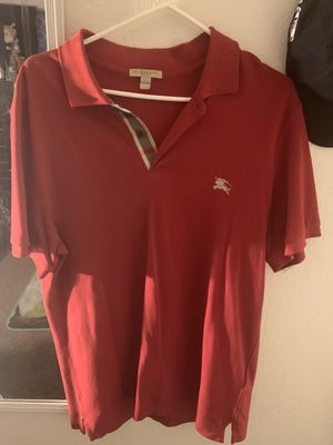 Burberry Brit Shirt for Sale in Fresno, CA