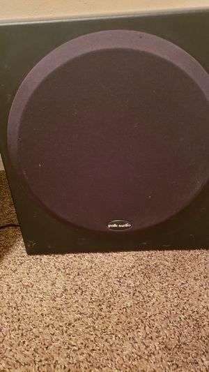 Polk audio sub for Sale in Virginia Beach, VA