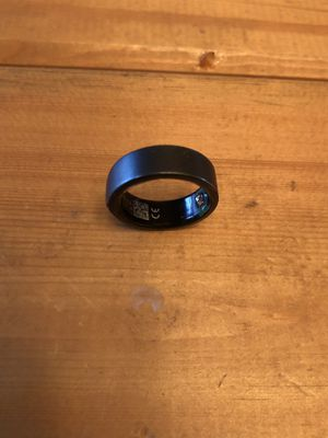Oura Ring - Stealth Model for Sale in Fullerton, CA