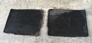 """Heavy duty floor mats 24 1/2"""" x 18 1/2"""". Think they were out of our F150 also could be from Ford Explorer?? for Sale in Federal Way, WA"""