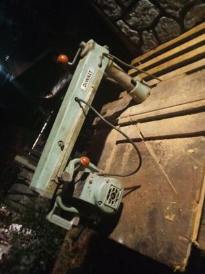 925 dewalt redail table saw 1961 for Sale in Columbus, GA